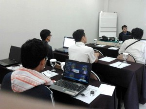 workshop facebook marketing  1 juli 2012