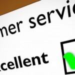 service exellent